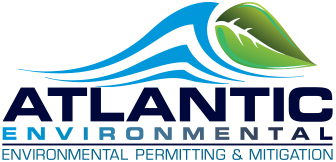 The Atlantic Environmental of Florida logo!